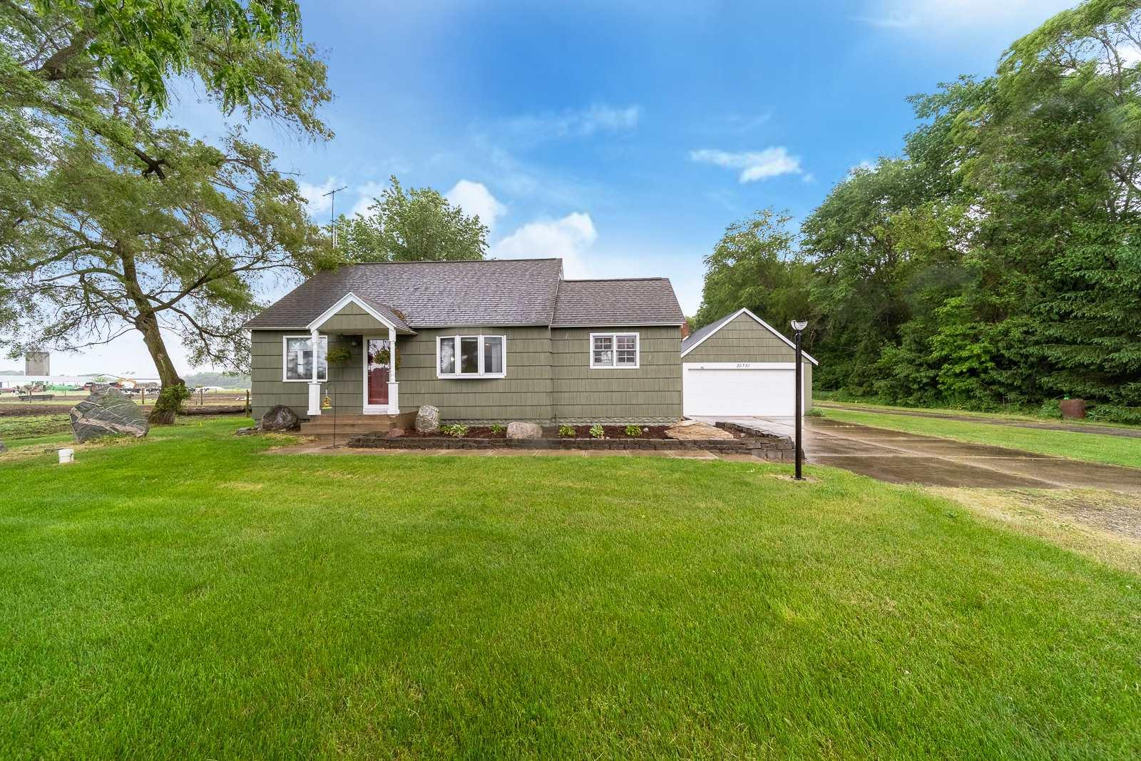 30751 Sr 4 North Liberty, IN 46554