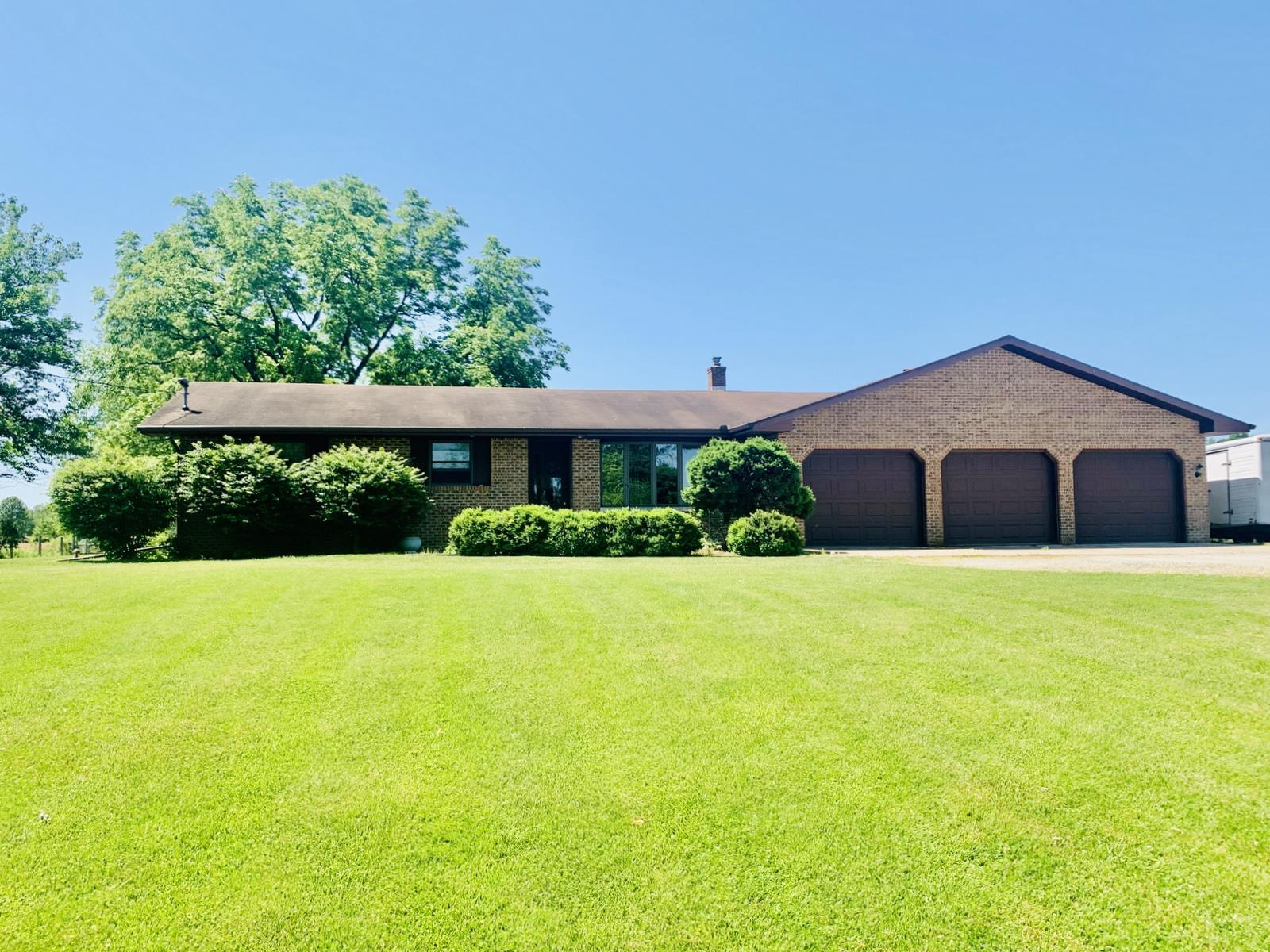 27218 Sr 4 North Liberty, IN 46554