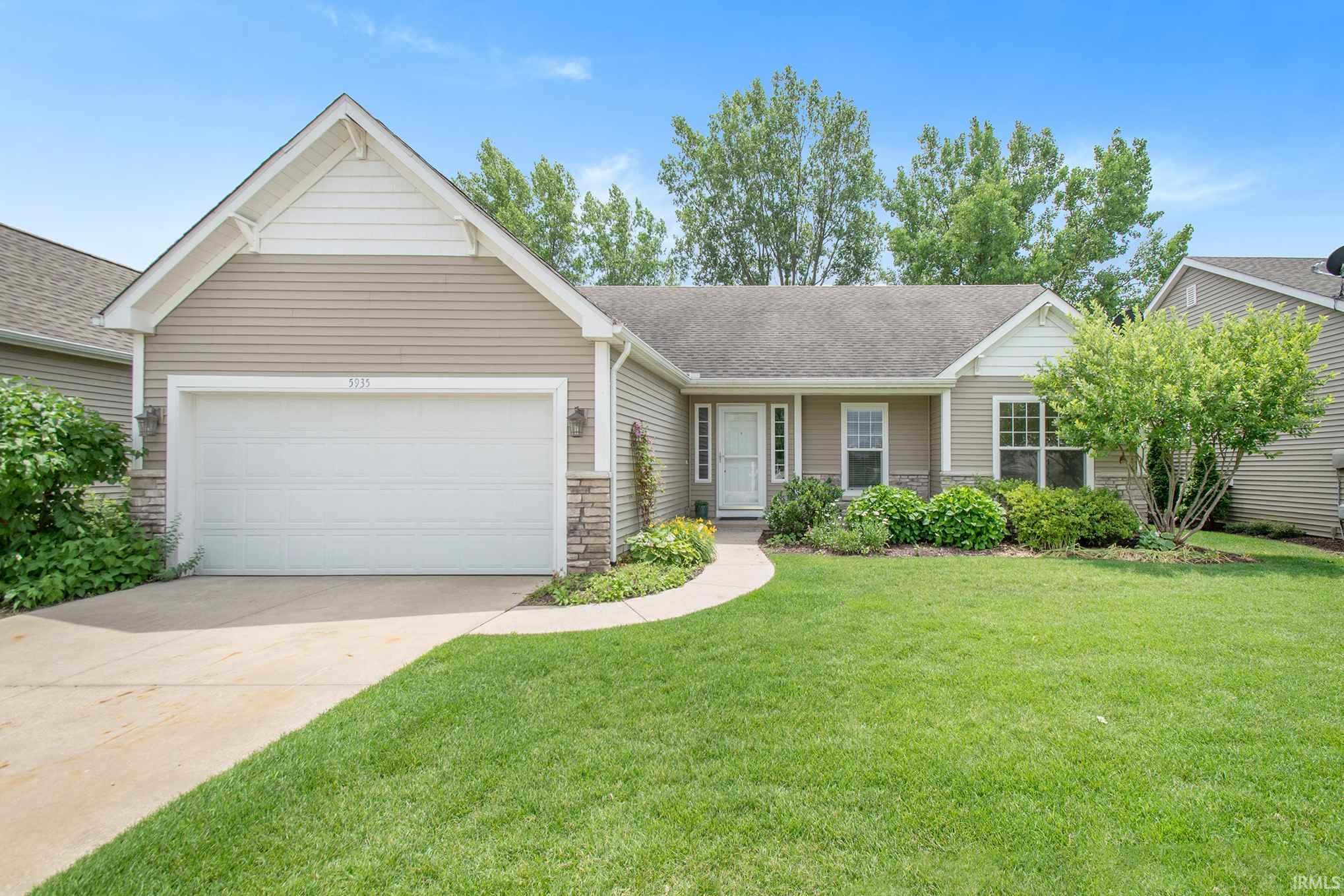 5935 Cottage Granger, IN 46530
