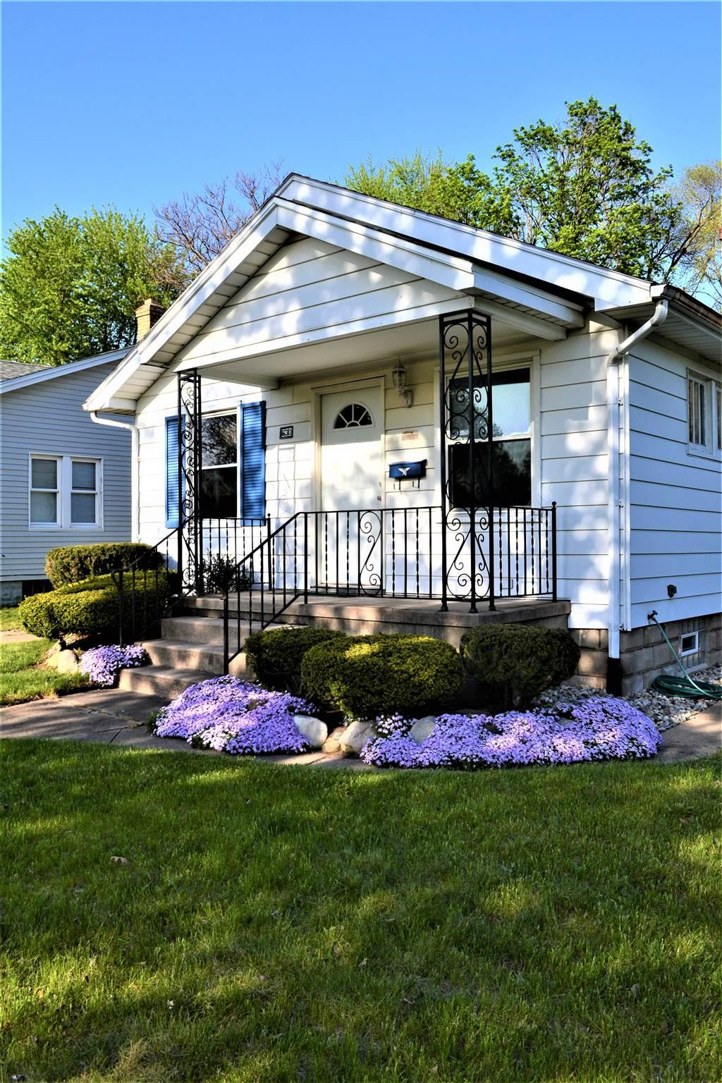 630 S 30TH South Bend, IN 46615
