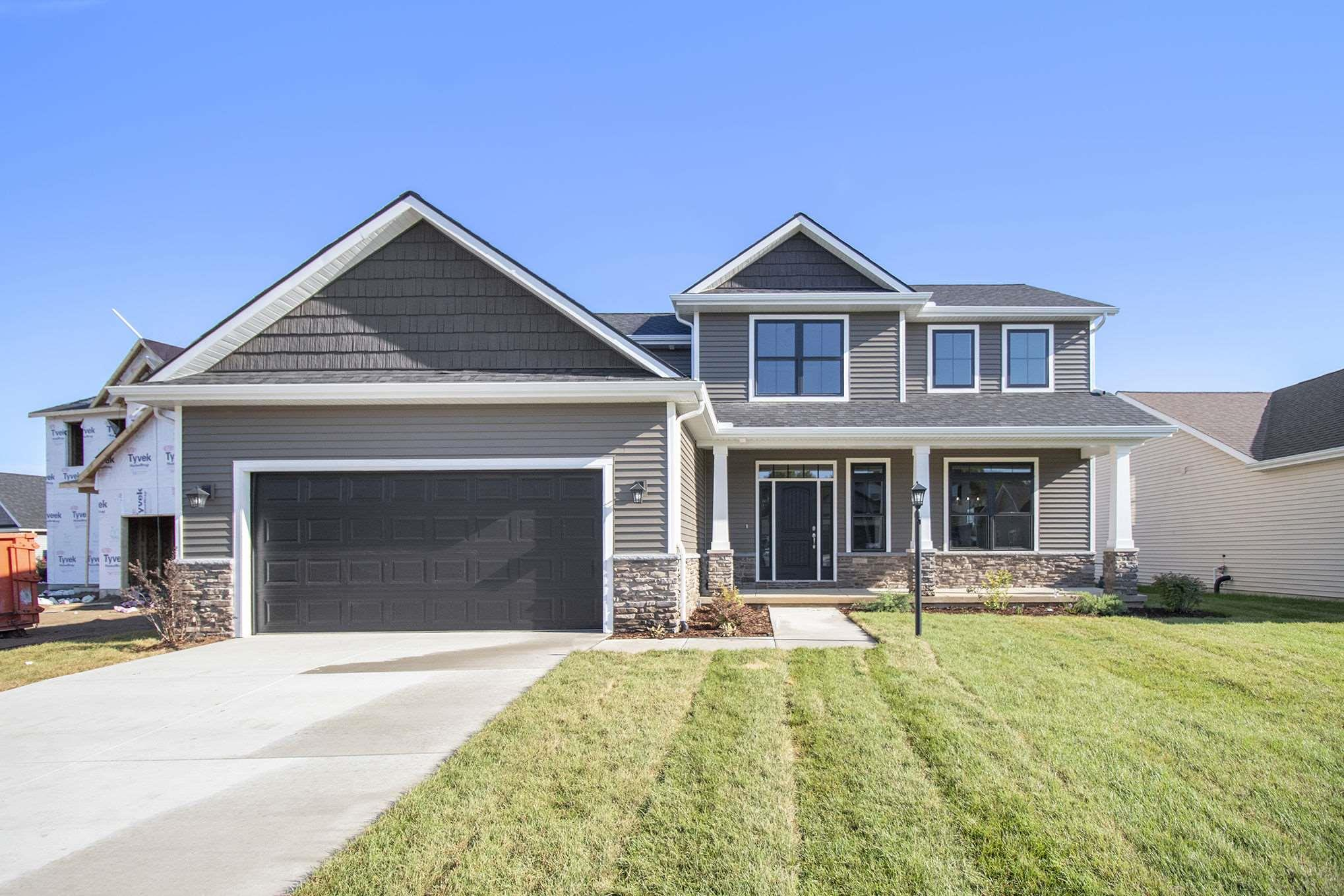 1606 Elk Meadows Osceola, IN 46561
