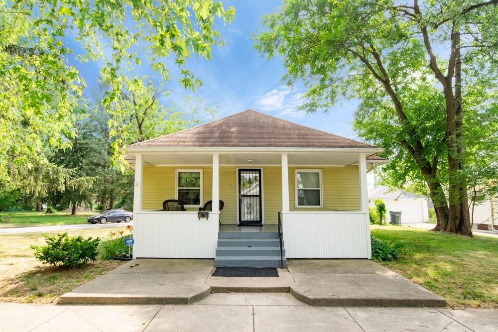 1003 Talbot South Bend, IN 46617