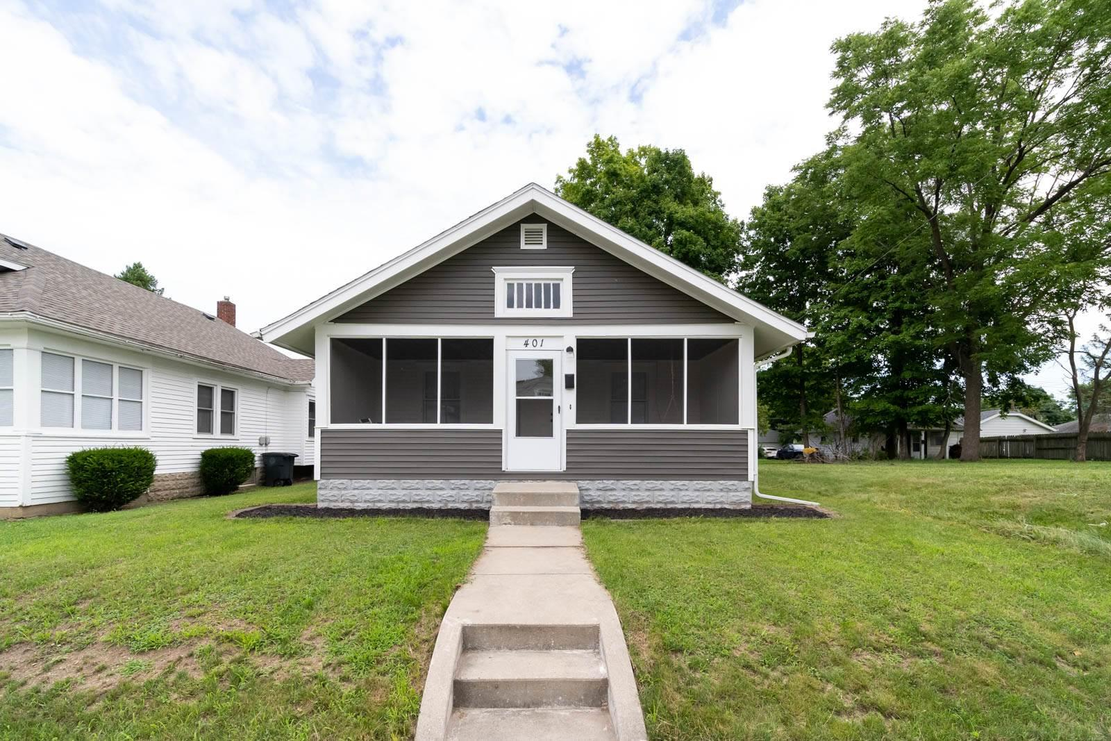 401 E Fairview South Bend, IN 46614
