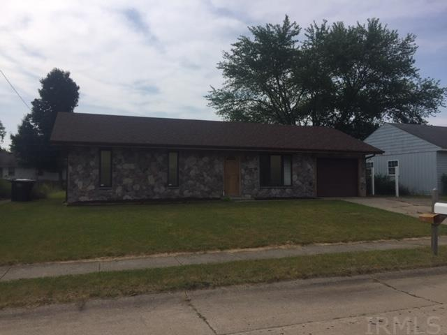 3720 Glenview South Bend, IN 46628