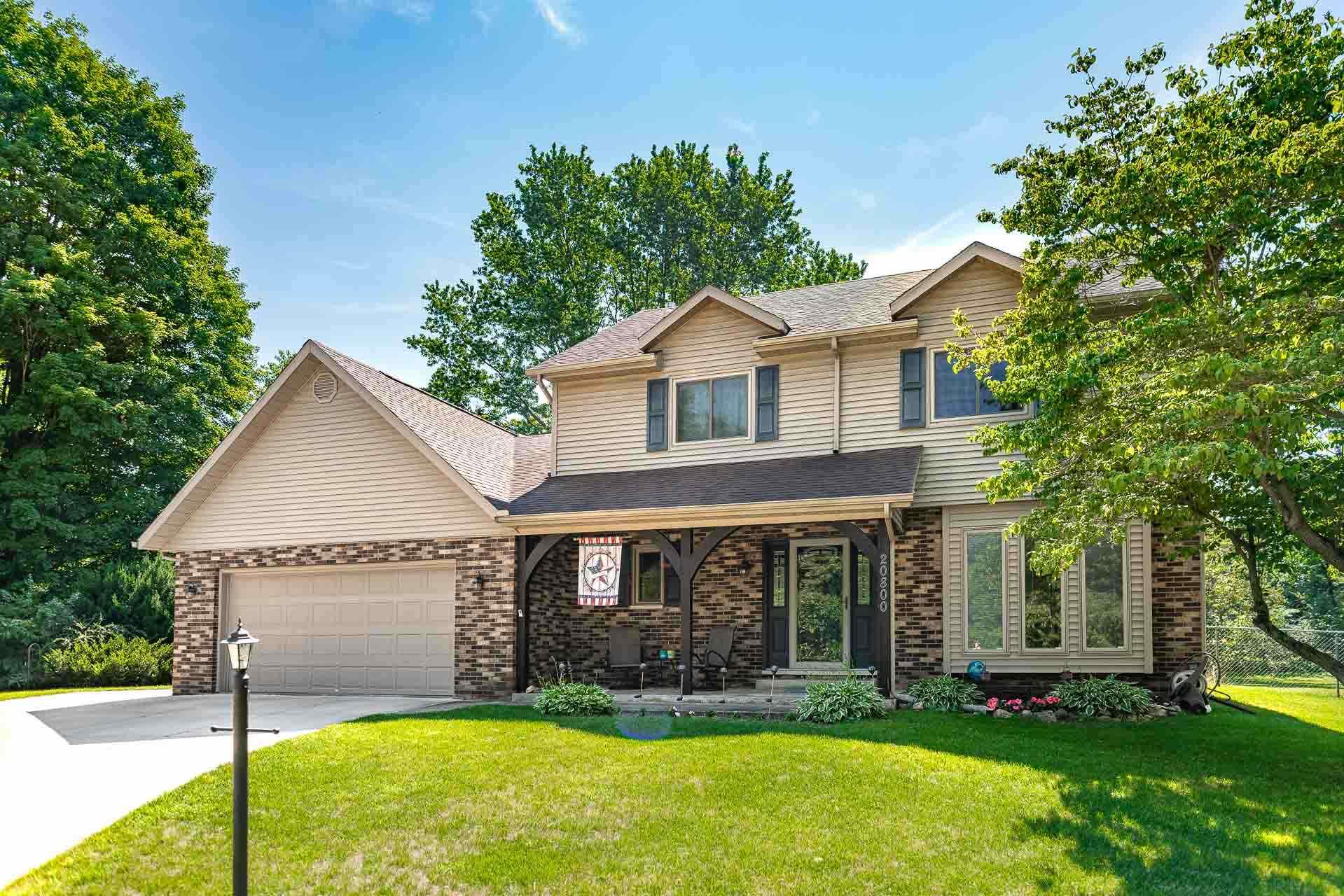 20800 Pipers South Bend, IN 46637