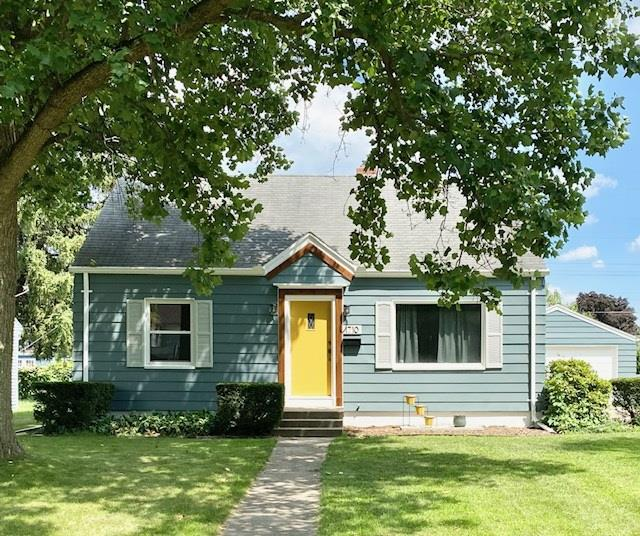 1710 N College South Bend, IN 46628