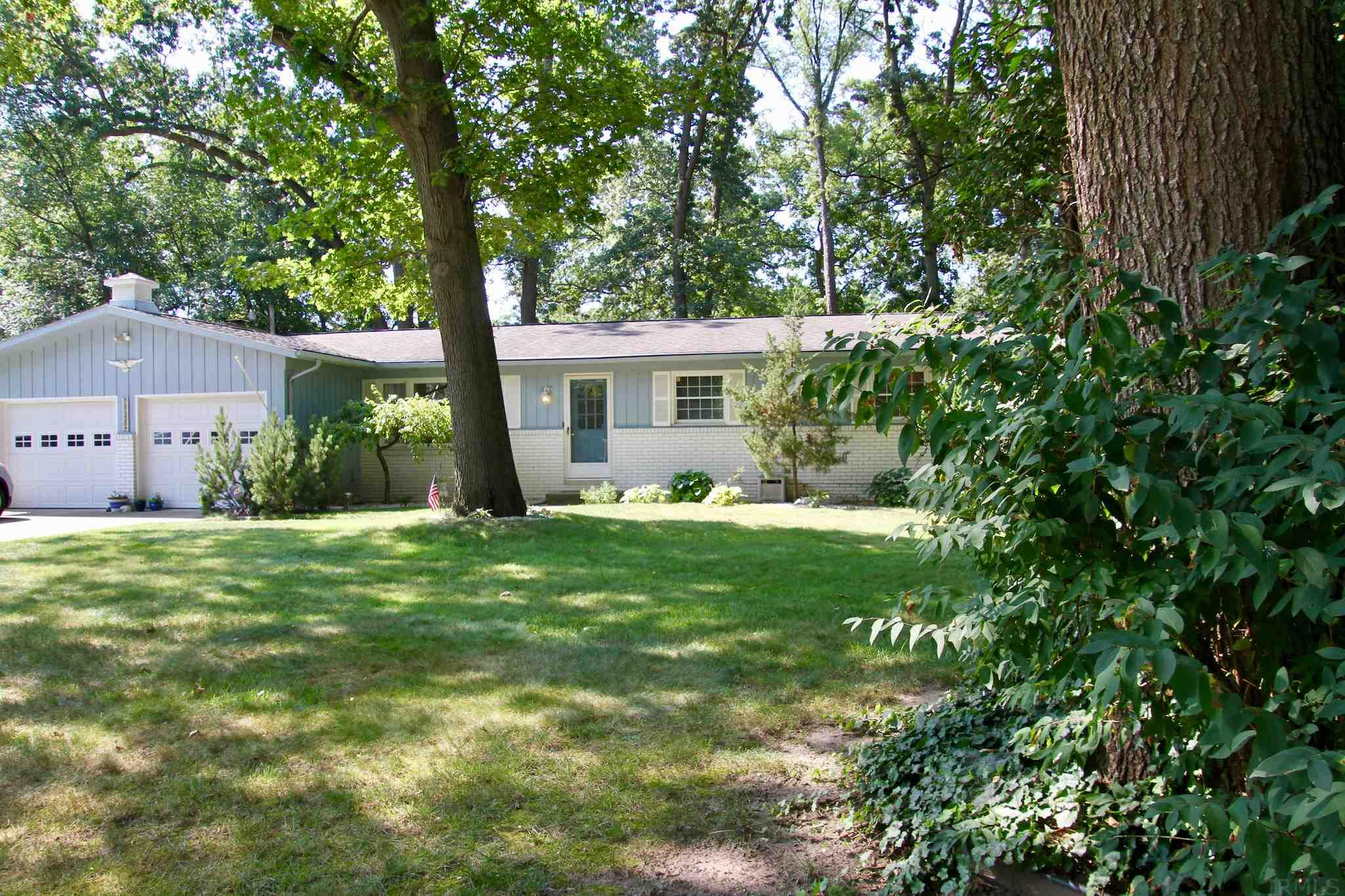 17336 Fleetwood South Bend, IN 46635