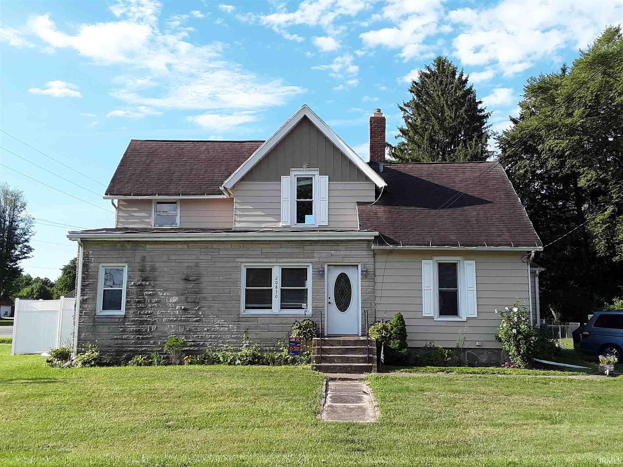 20830 Osborne Lakeville, IN 46536