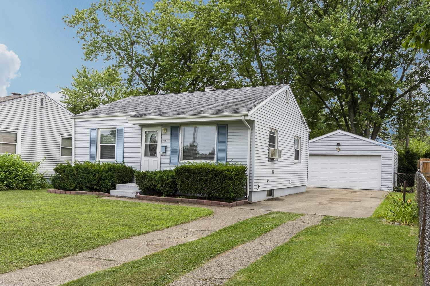 228 N Edison South Bend, IN 46619