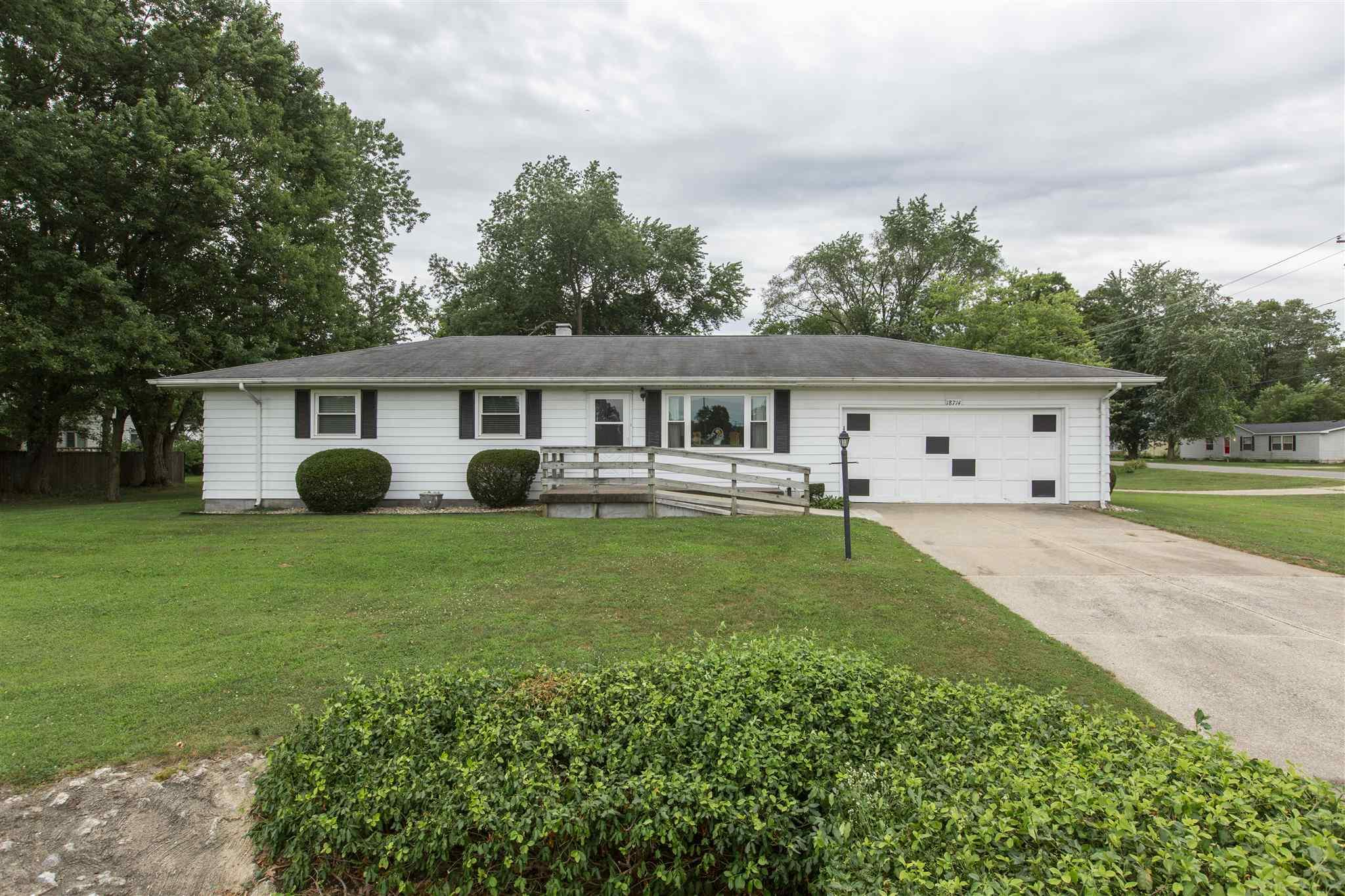 18714 Janet South Bend, IN 46637