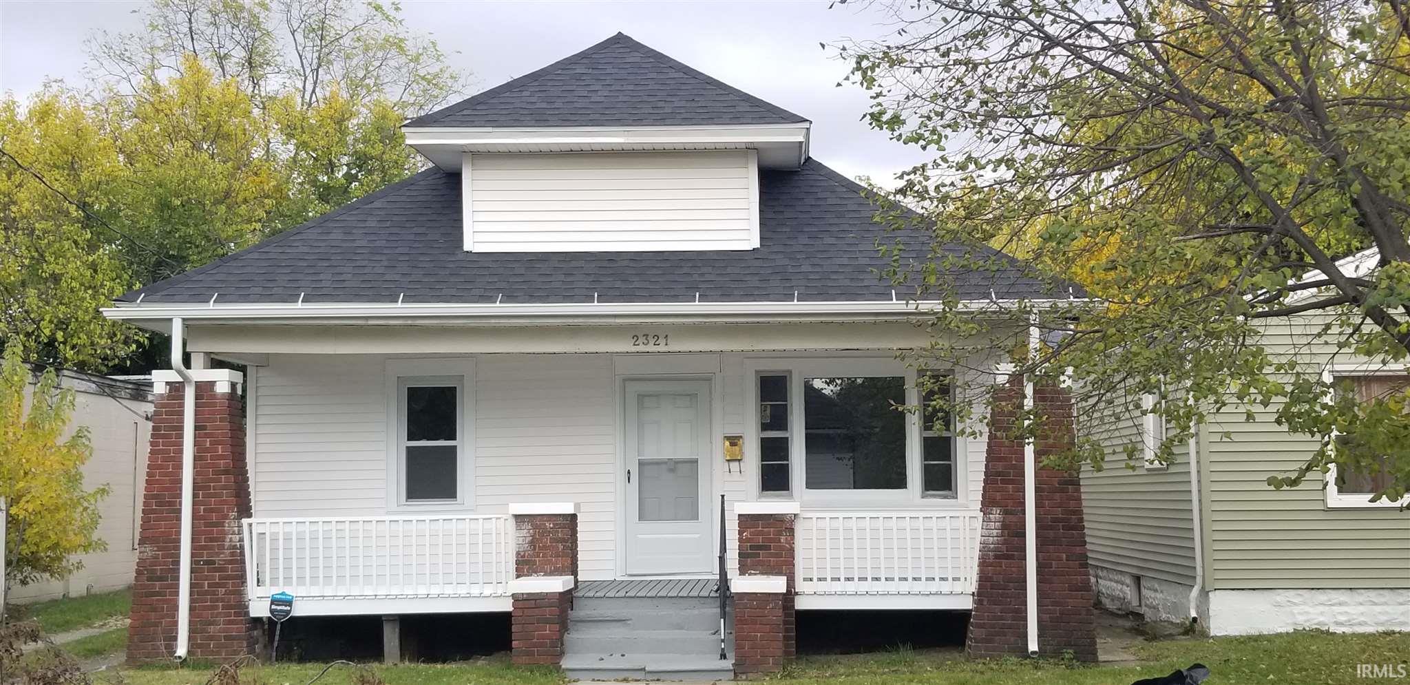 2321 Bertrand South Bend, IN 46628