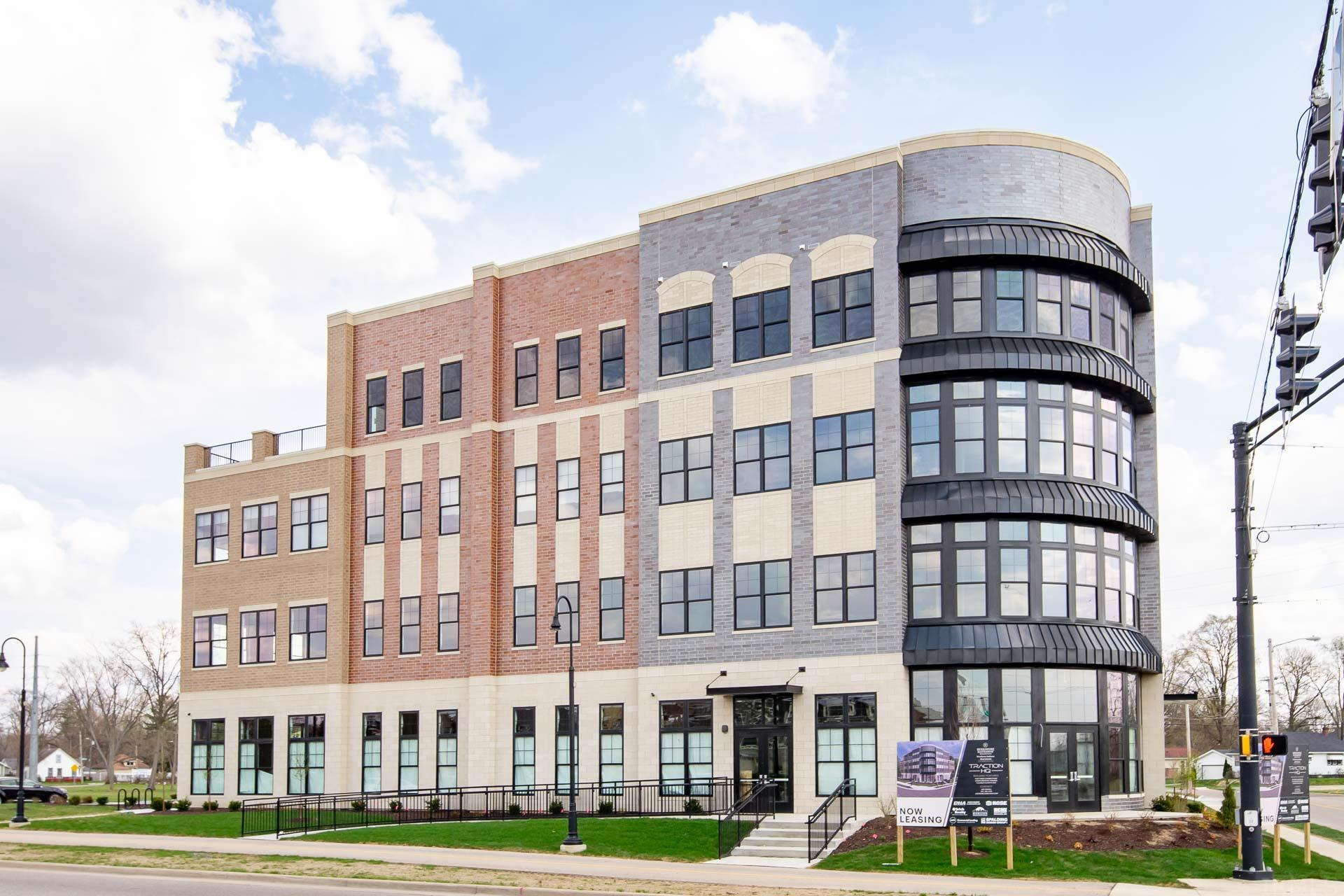 1130 South Bend #Traction 4th Floor Penthouse Unit A South Bend, IN 46617