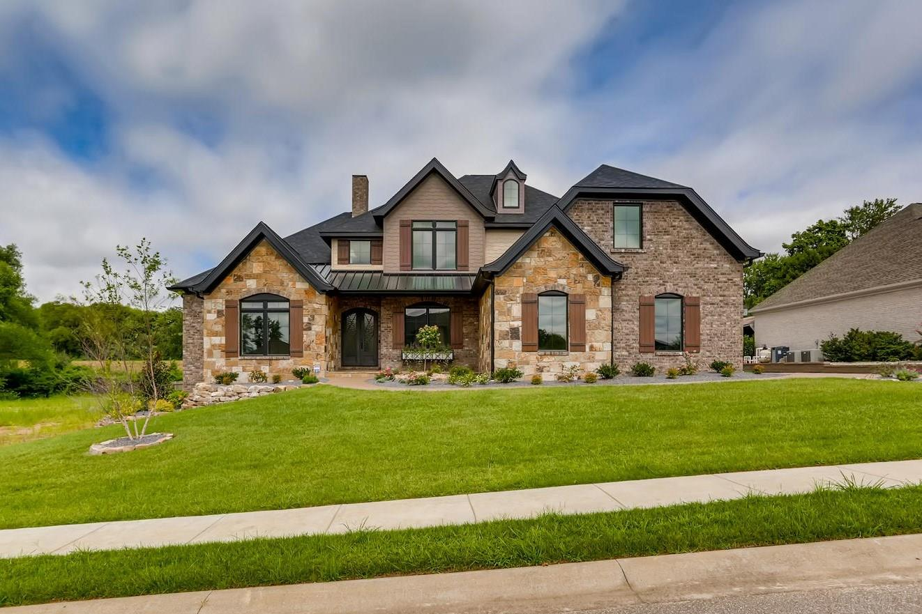 Homes for Sale Newburgh Indiana