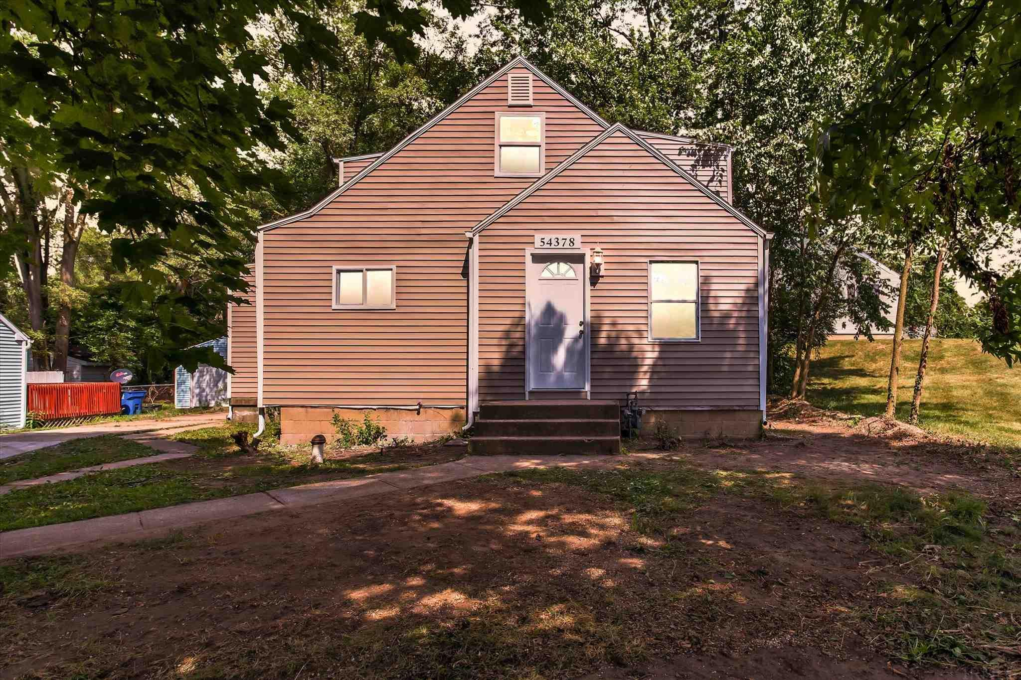 54378 Ironwood Road South Bend, IN 46635