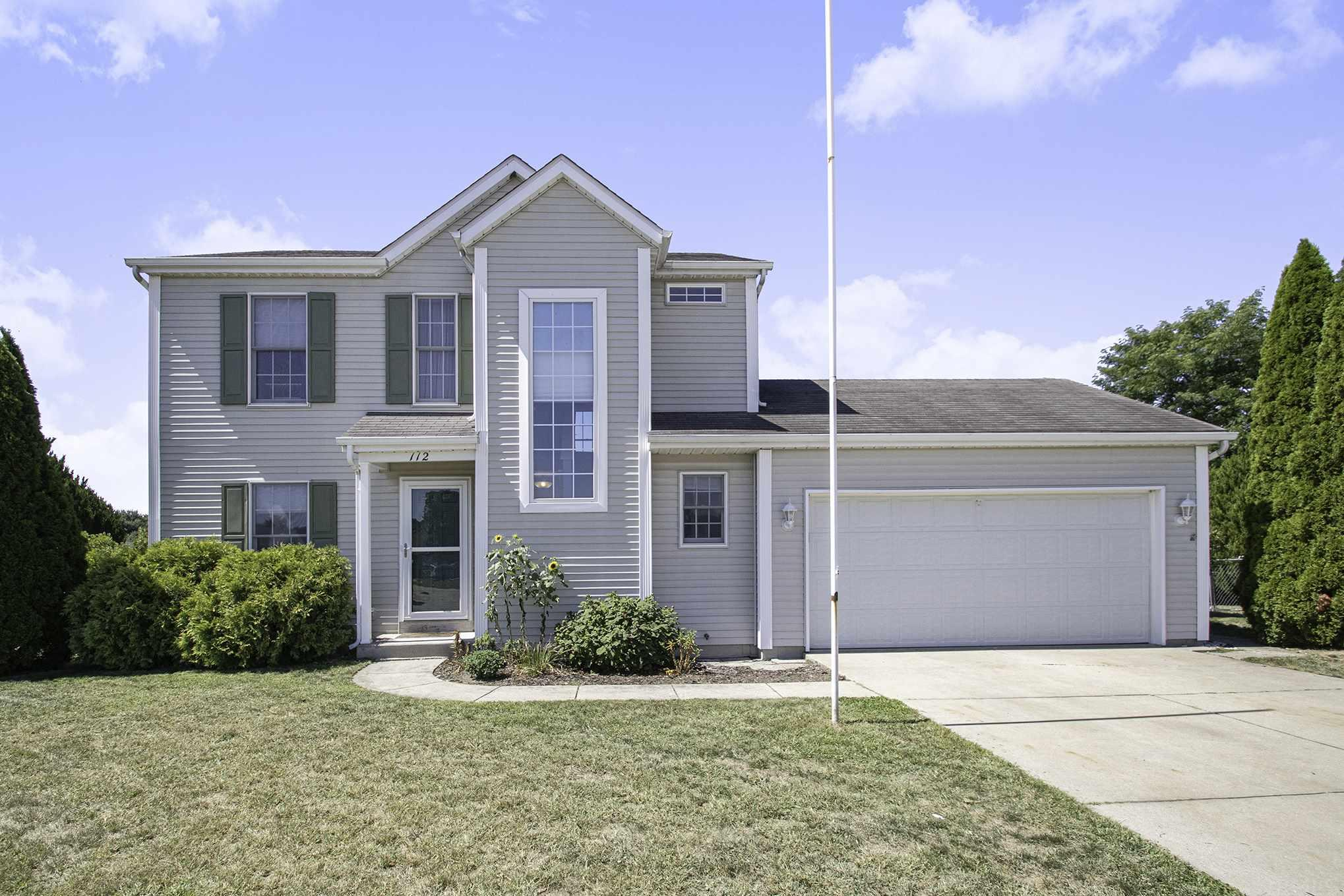 112 Pine Trace North Liberty, IN 46554