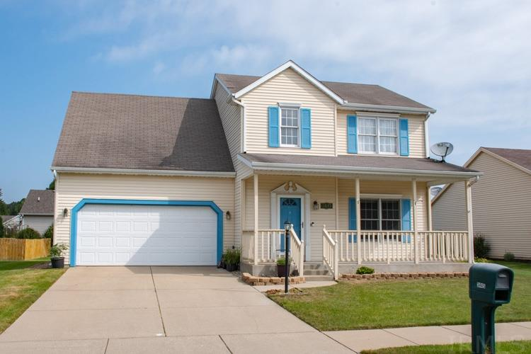 3445 Sand Wood South Bend, IN 46628
