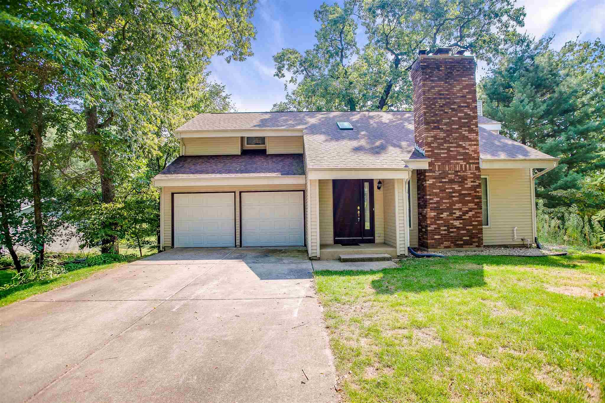 55666 Whippoorwill South Bend, IN 46619