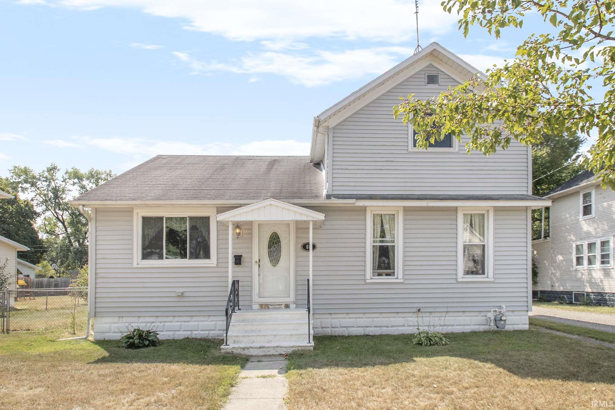 619 Maple Elkhart, IN 46514