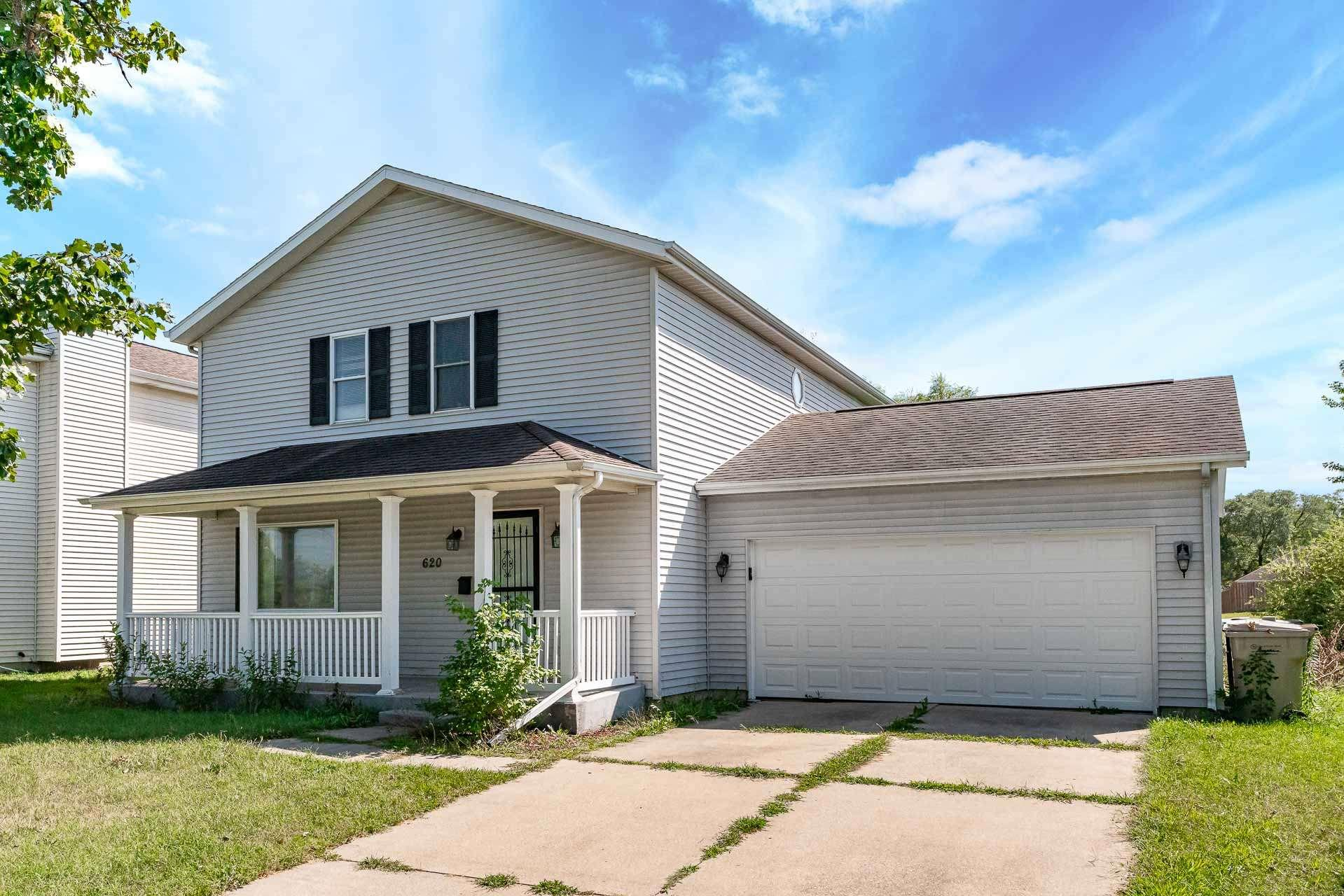 620 Wenger South Bend, IN 46601