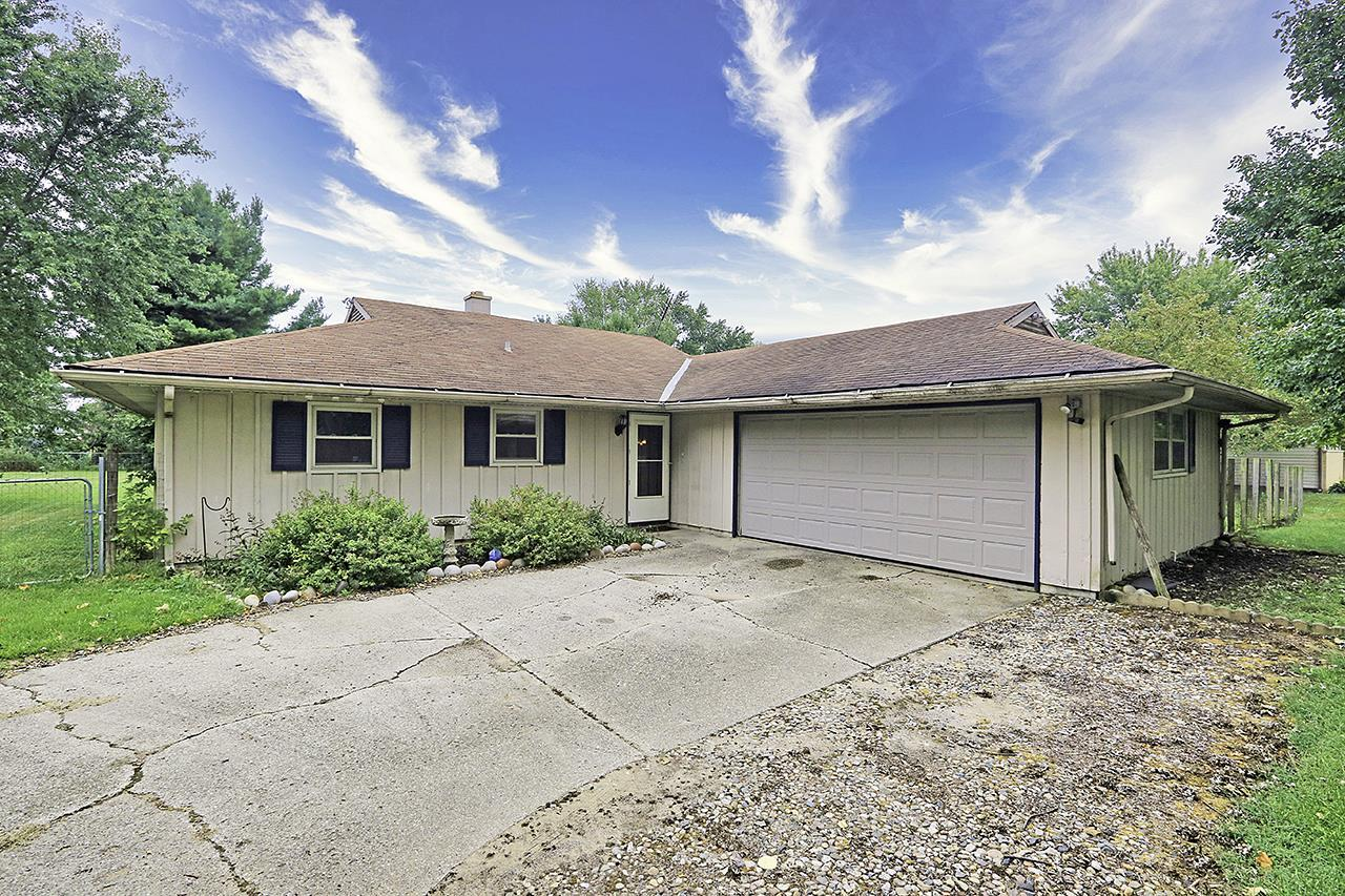 23207 Marydale Elkhart, IN 46517