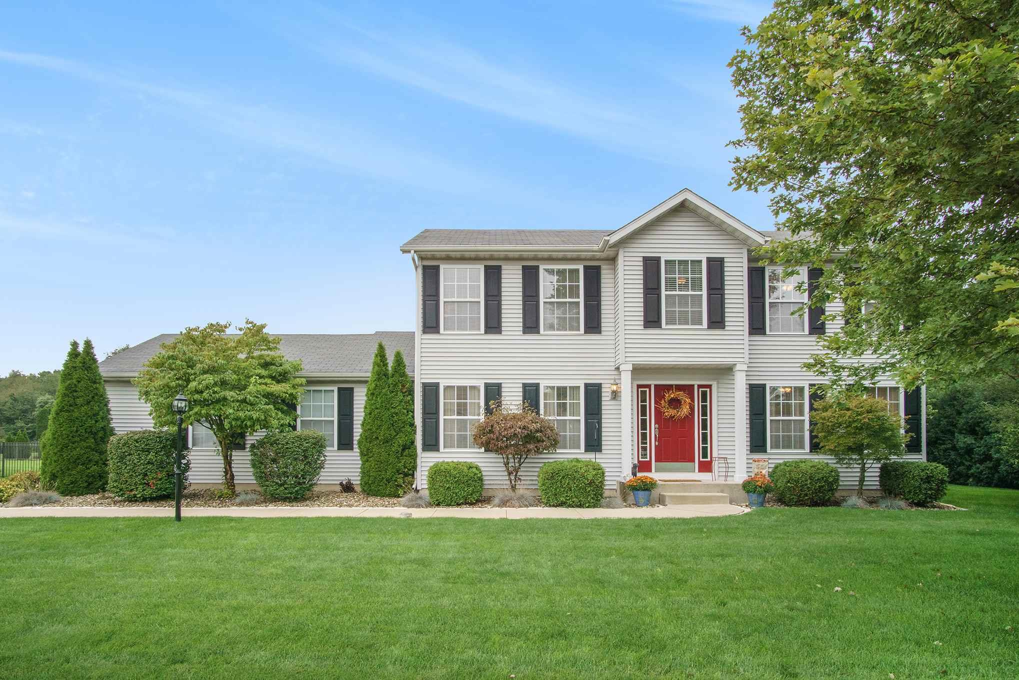 50521 Trammell South Bend, IN 46637