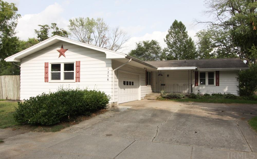 1256 Cone Elkhart, IN 46514