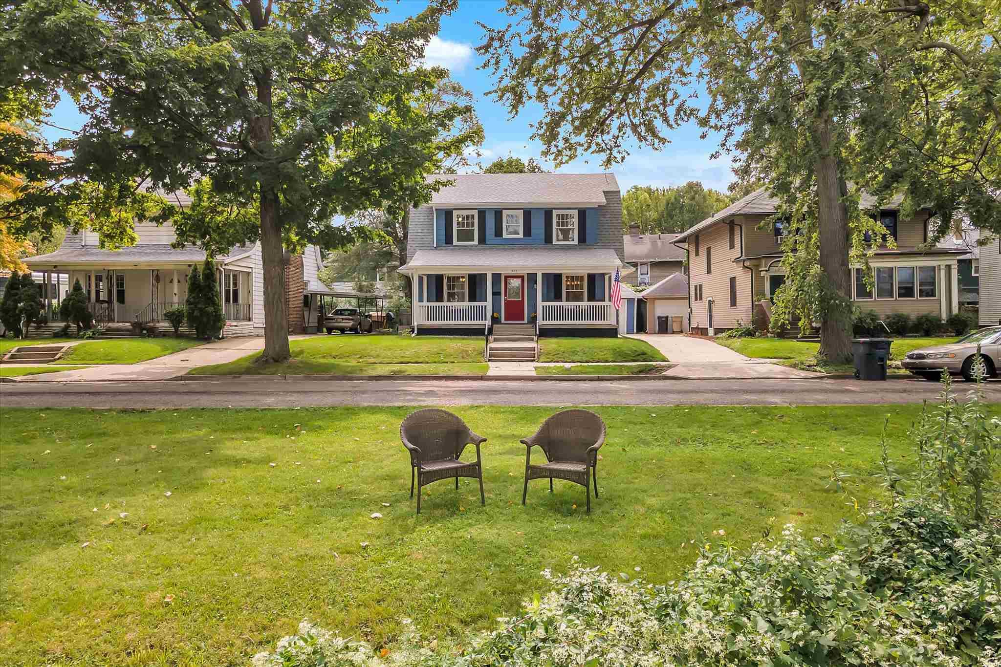 525 Edgewater South Bend, IN 46601
