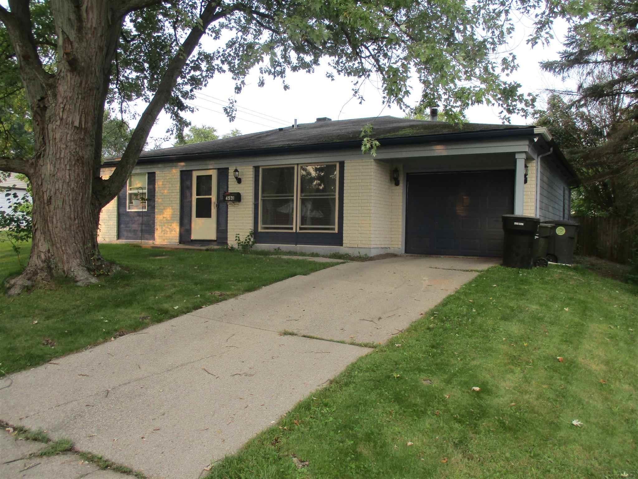 4531 E Macgregor South Bend, IN 46614