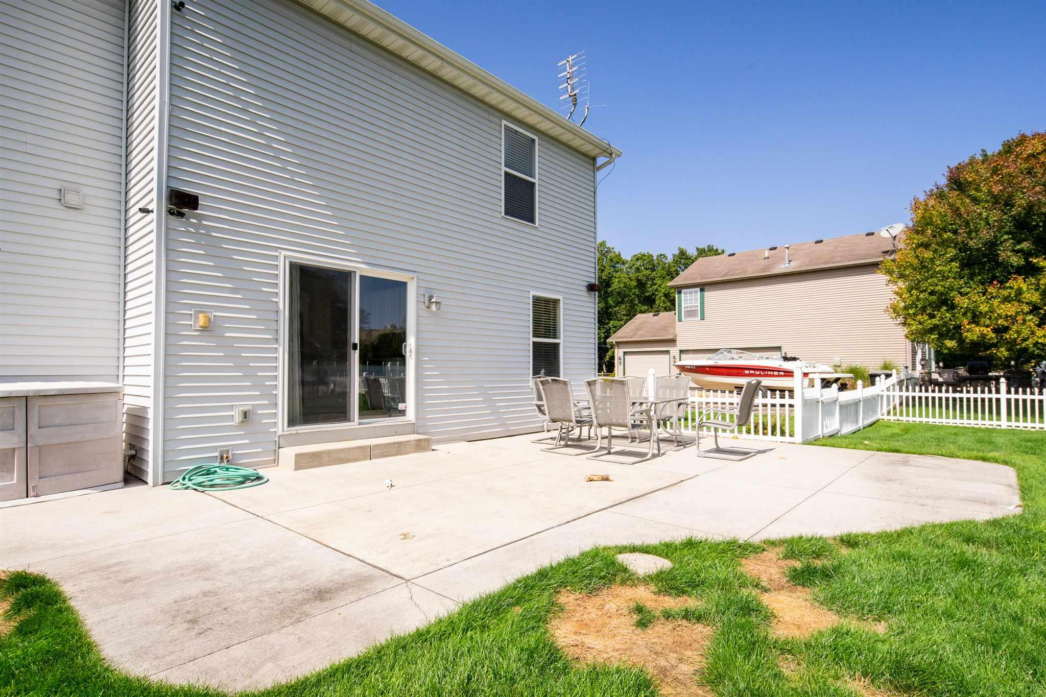 50542 Trammell South Bend, IN 46637