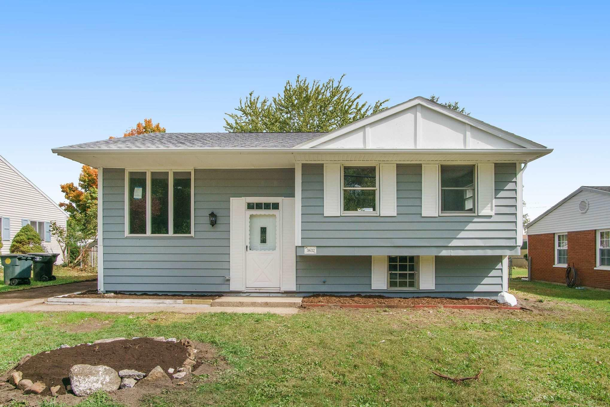3632 Lilac Road South Bend, IN 46628