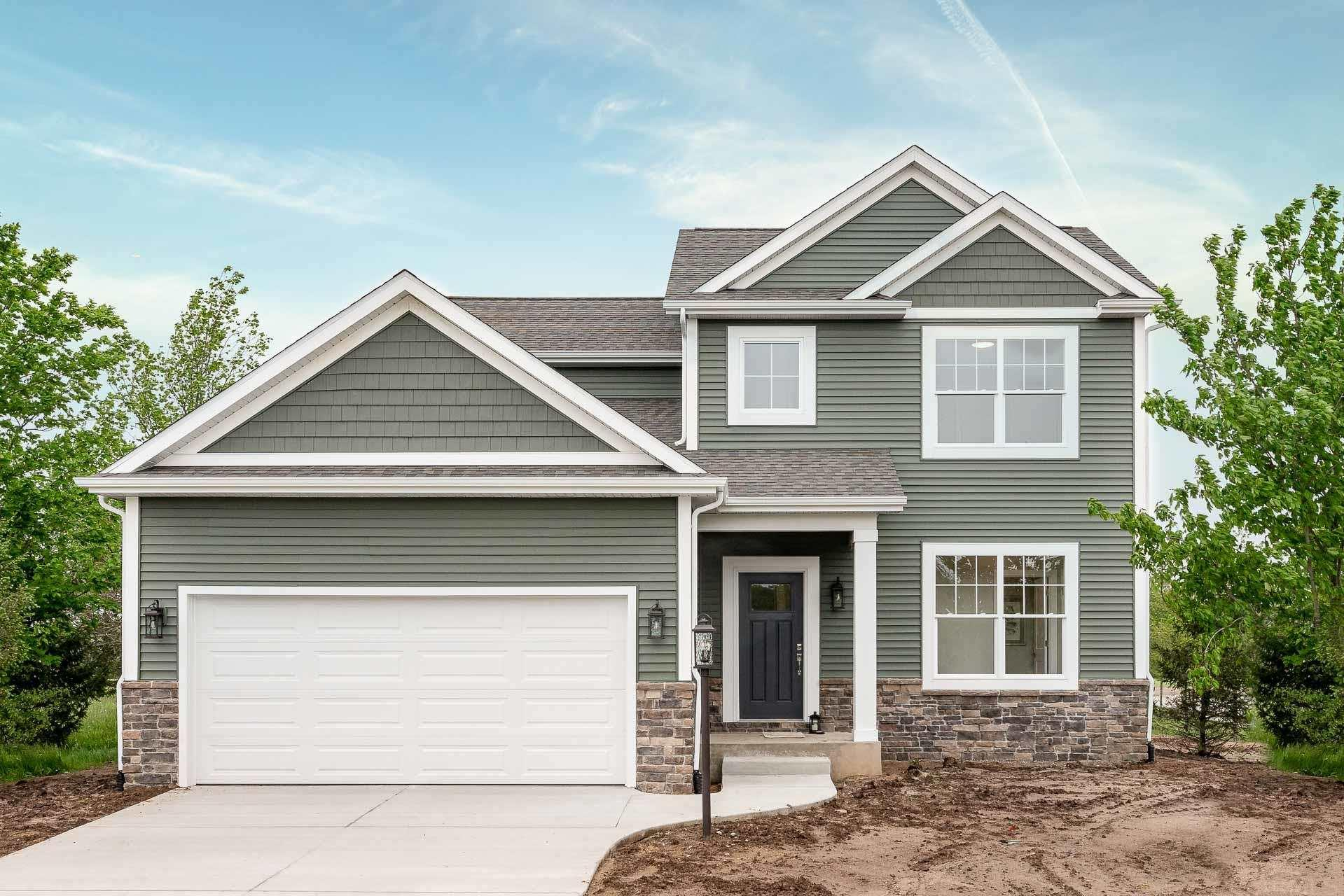 101 Lavender Court UNIT Lot #1 New Carlisle, IN 46552