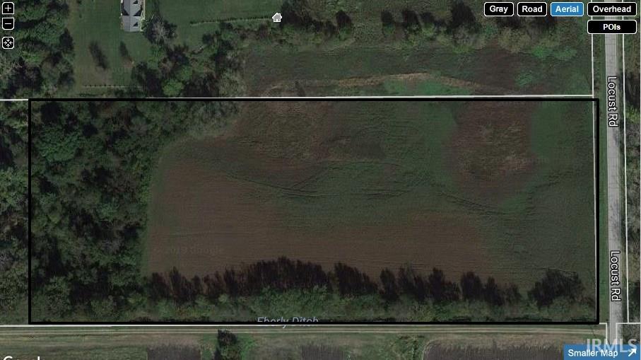 60299 Locust South Bend, IN 46614