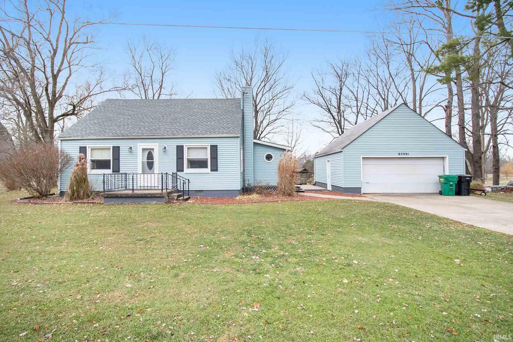 65091 Grant Street Lakeville, IN 46536
