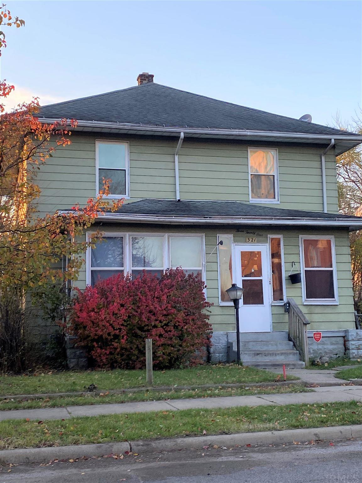 321 Johnson South Bend, IN 46628