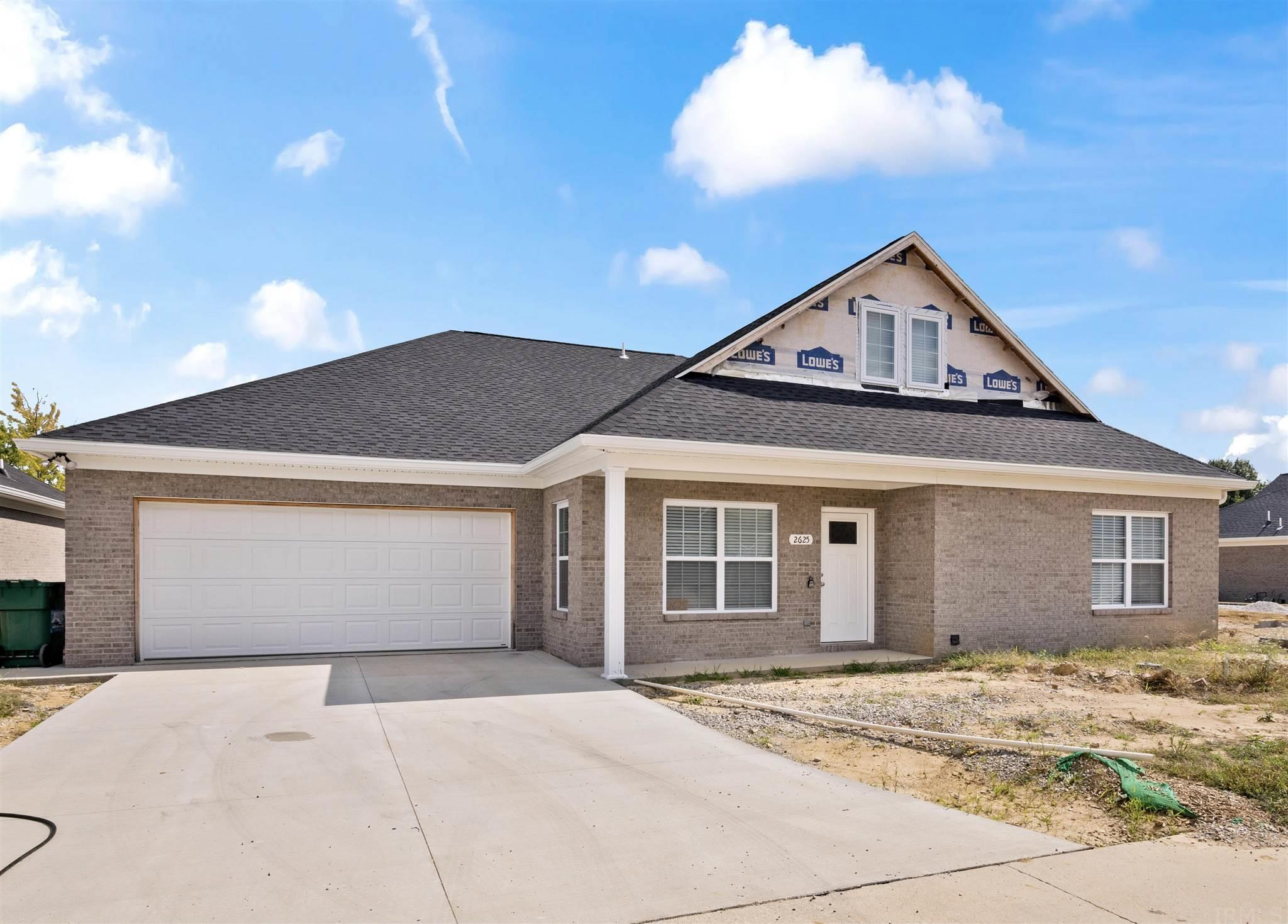 2625 Orleans Trace