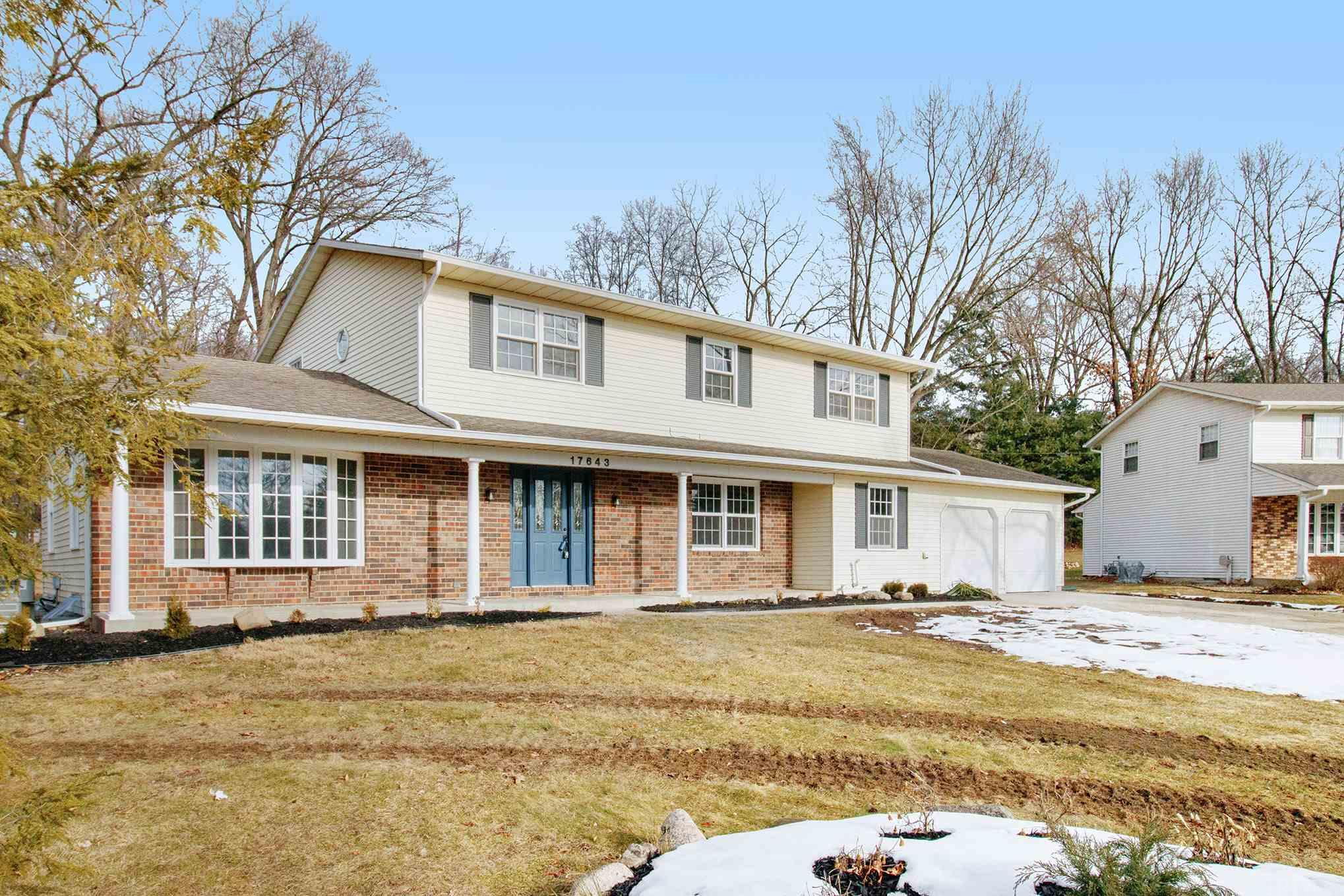 17643 Parrish Court South Bend, IN 46635