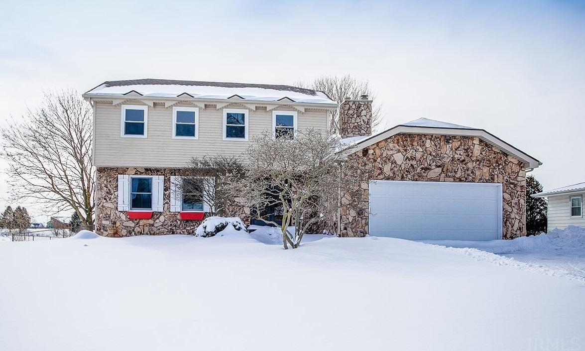 12883 Walnut Hill Drive Lakeville, IN 46536