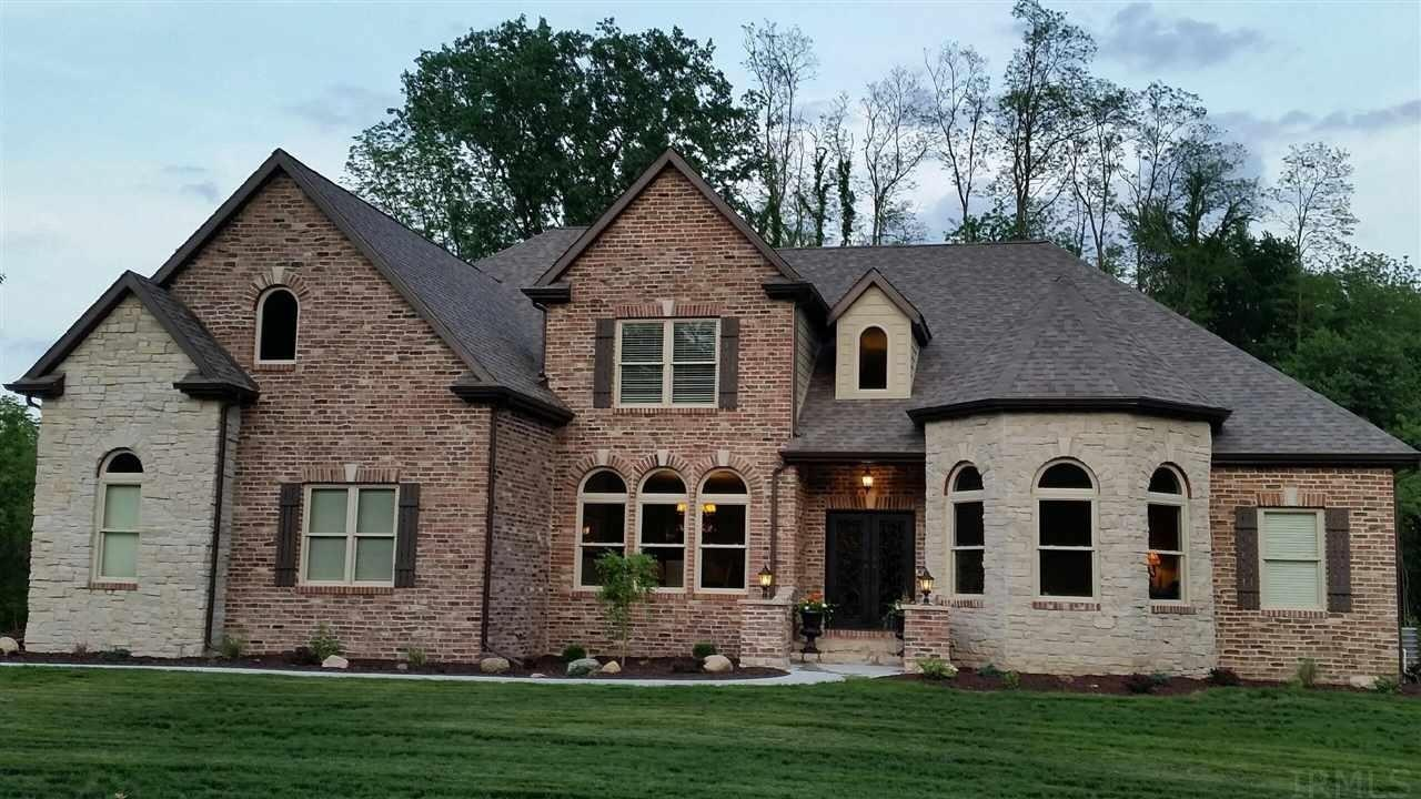 21562 Golden Maple Circle South Bend, IN 46628