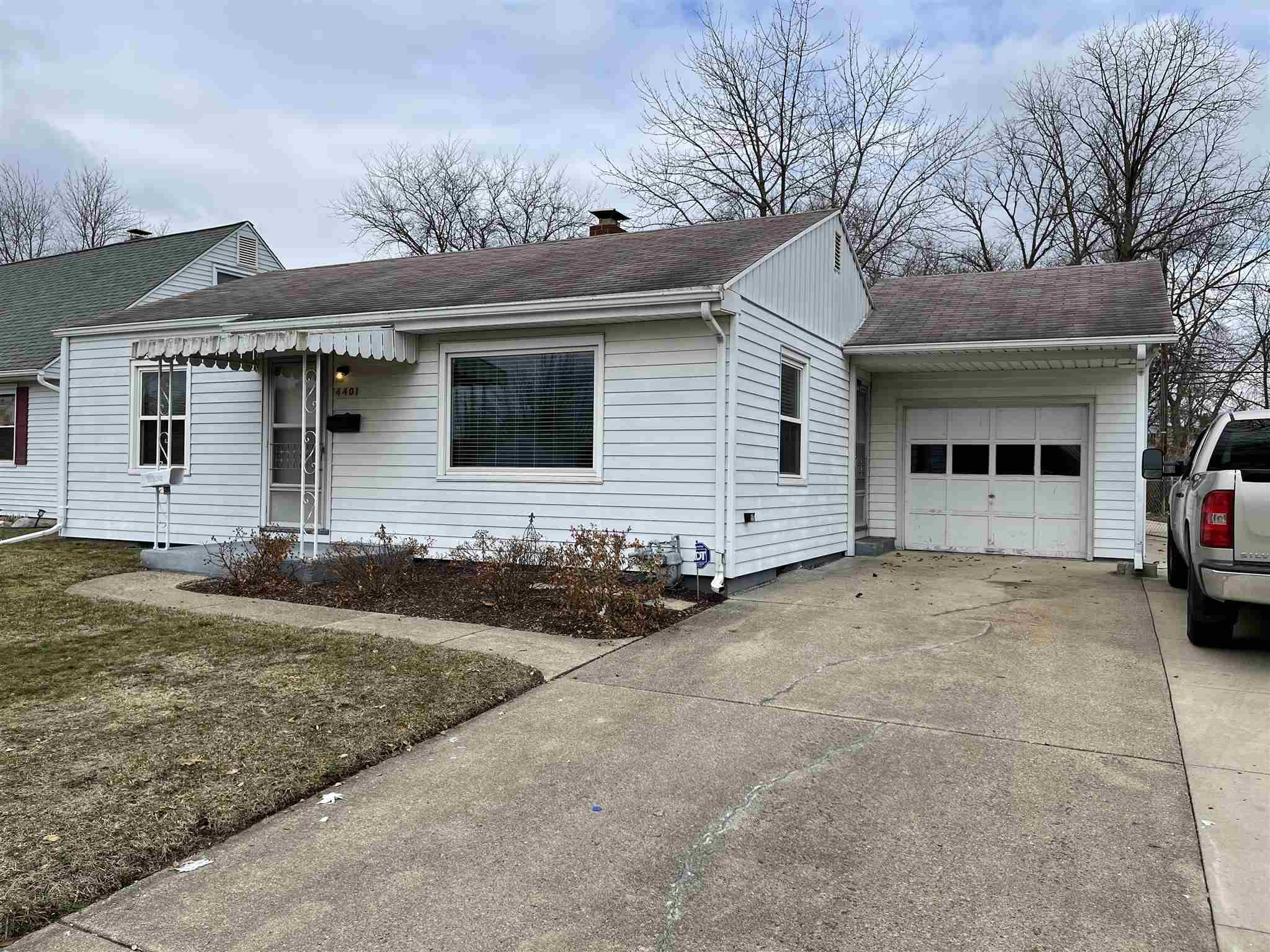 4401 Ford South Bend, IN 46619
