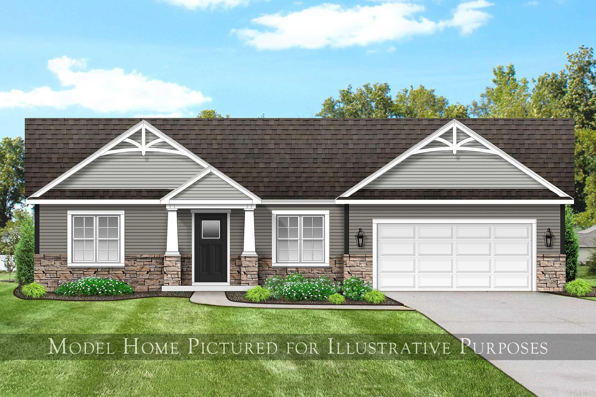 26909 McArthur South Bend, IN 46628