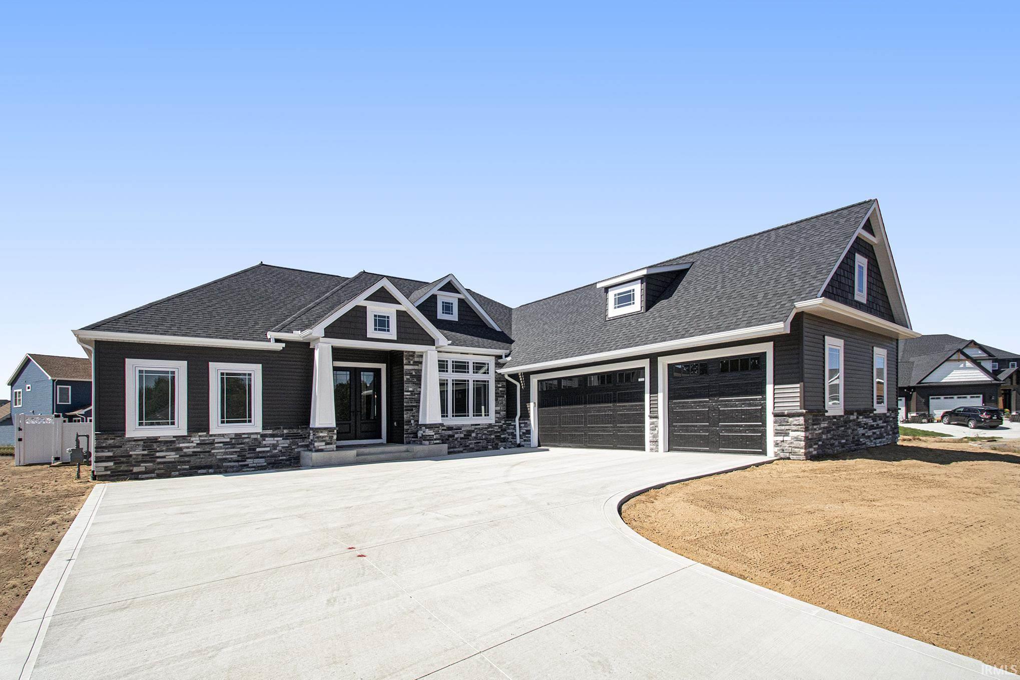 54651 Salem Farms Lot UNIT #262 Osceola, IN 46561
