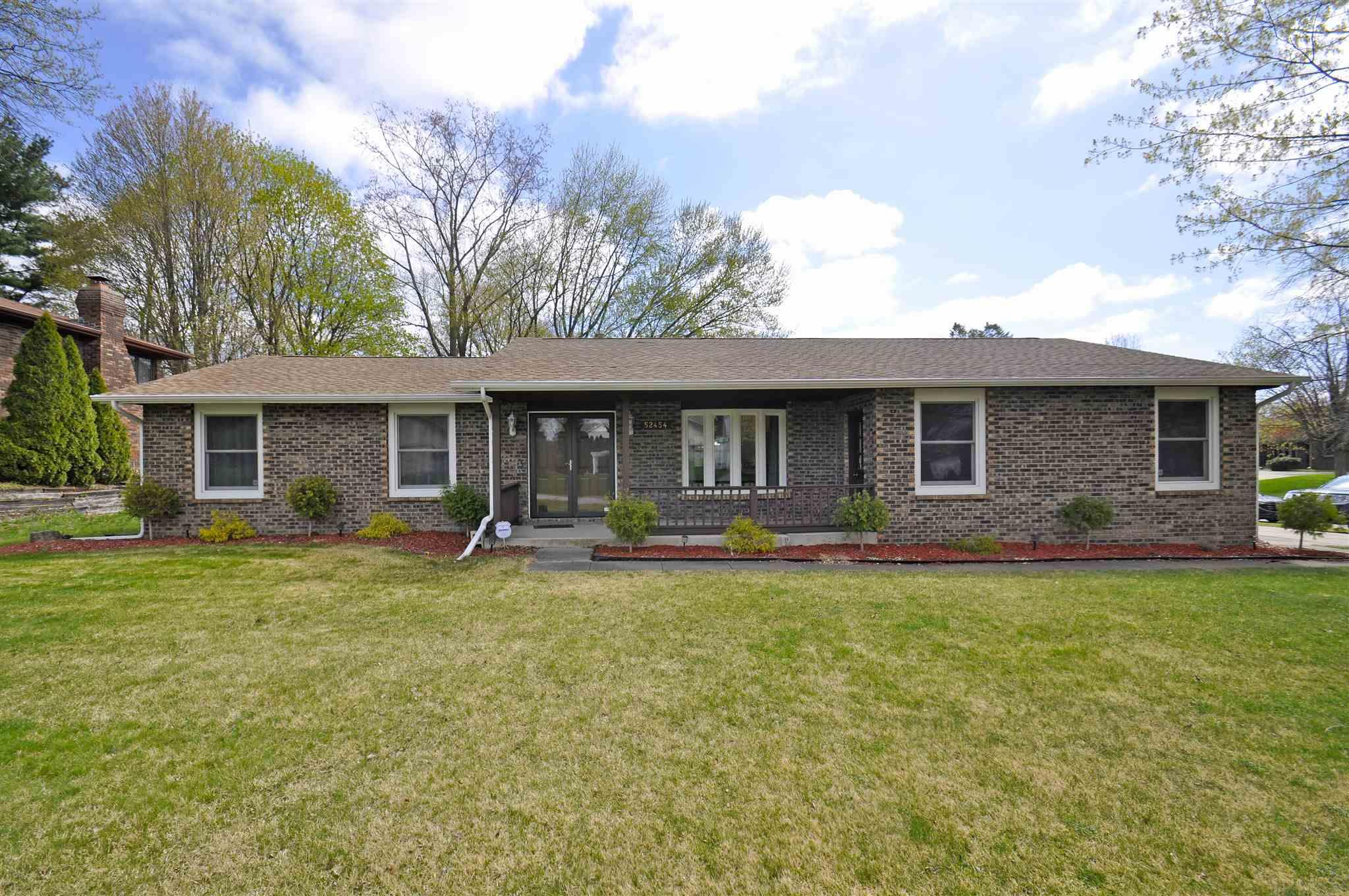52454 Cavalier South Bend, IN 46635