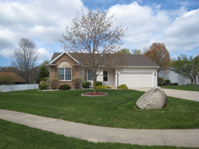 5307 Finch South Bend, IN 46614