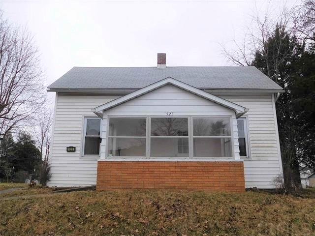 Affordable 2-bedroom 1-bath home located in the heart of Jasper.