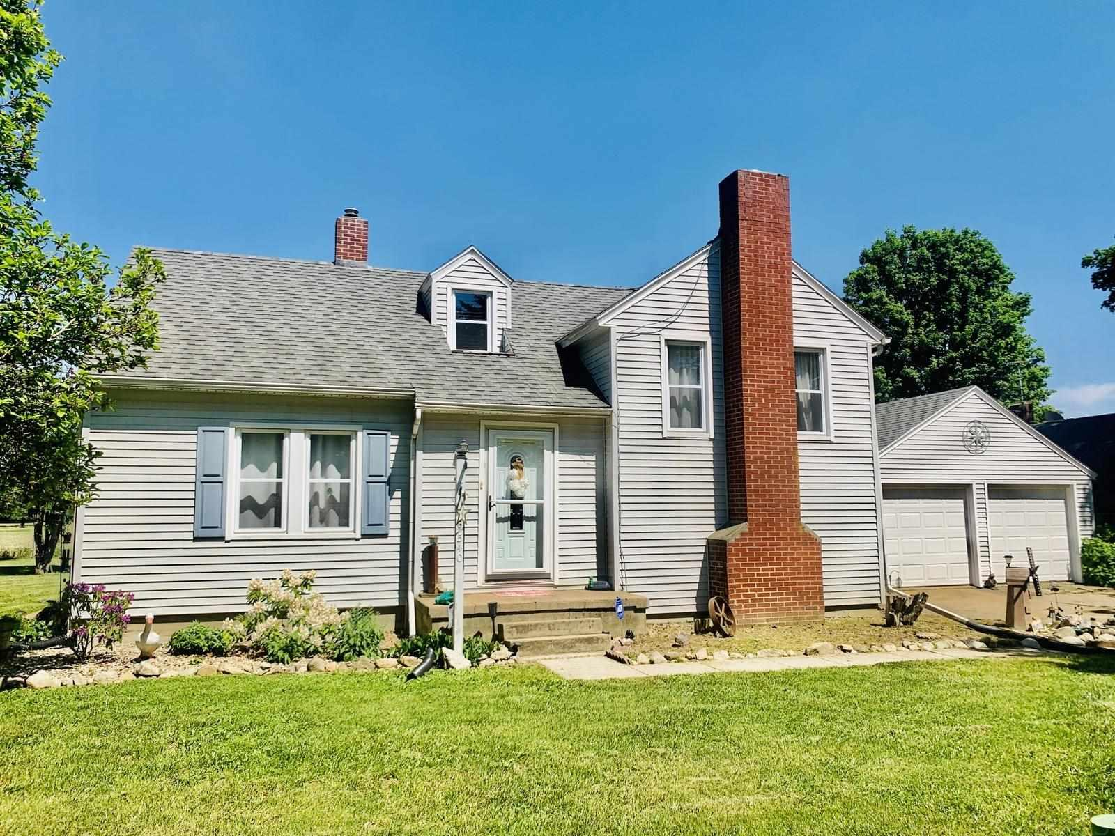69540 Pine North Liberty, IN 46554