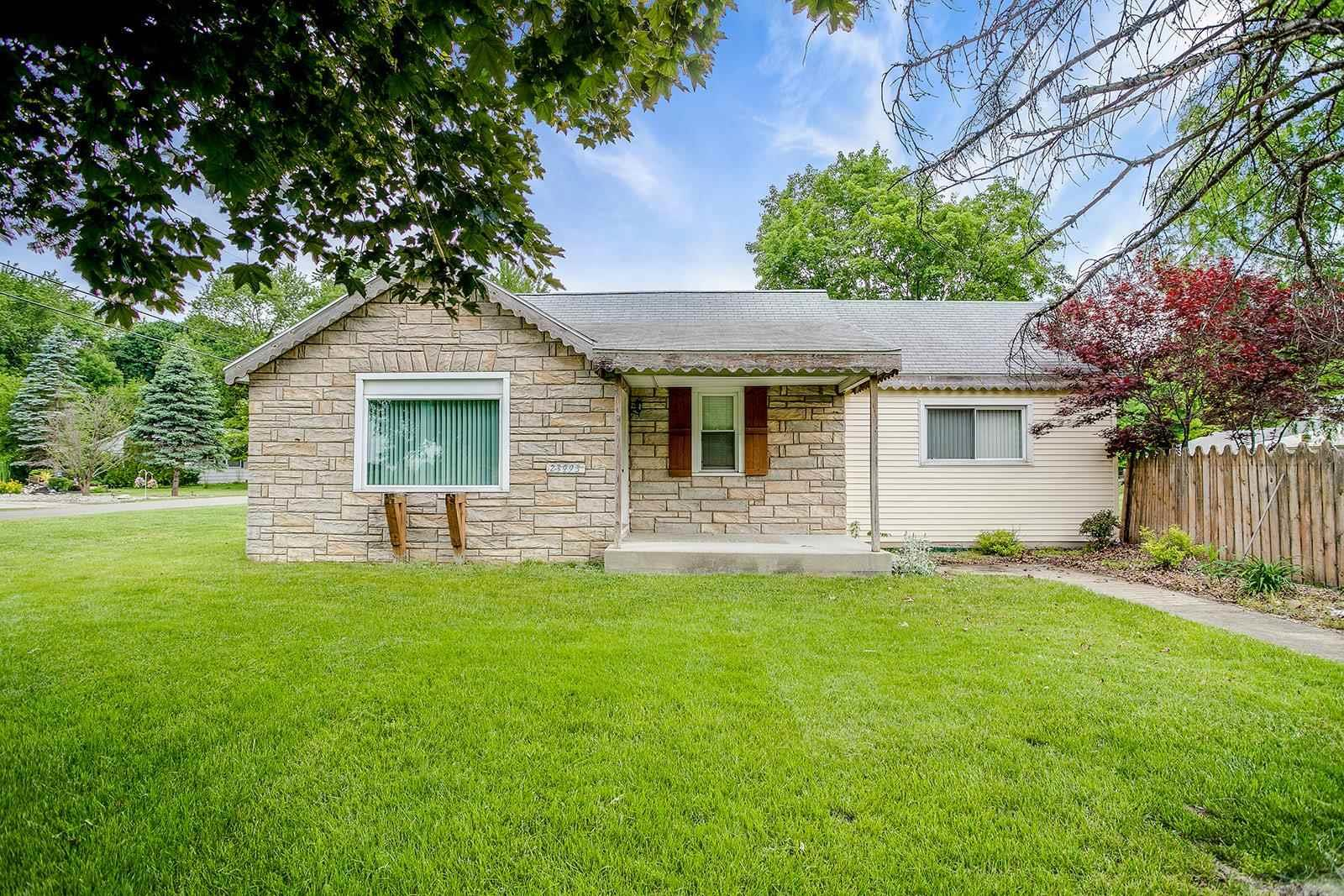23993 Grant South Bend, IN 46619