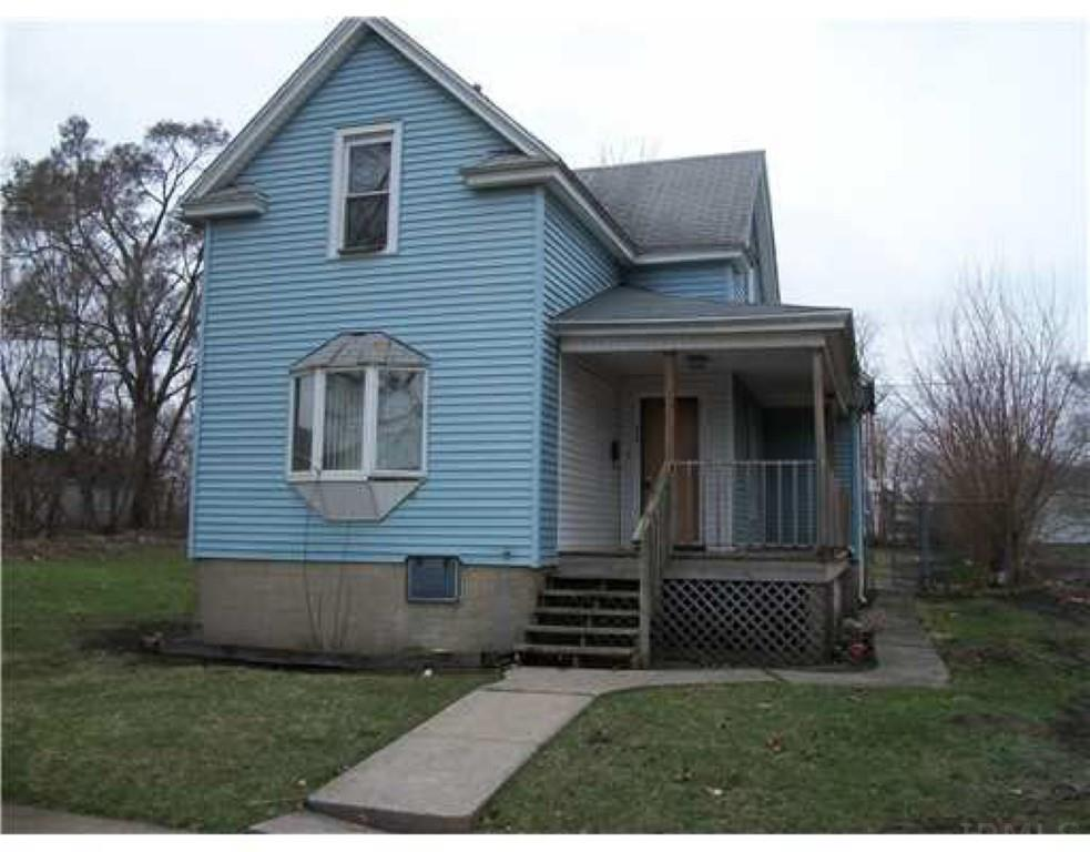417 S Kaley South Bend, IN 46619