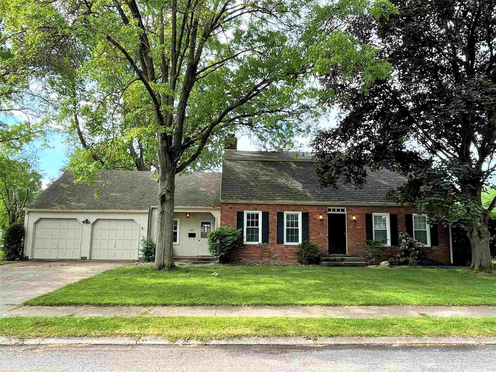 2022 Scottswood South Bend, IN 46617