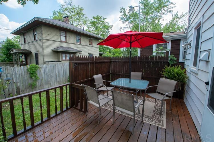 1204 Woodward South Bend, IN 46616