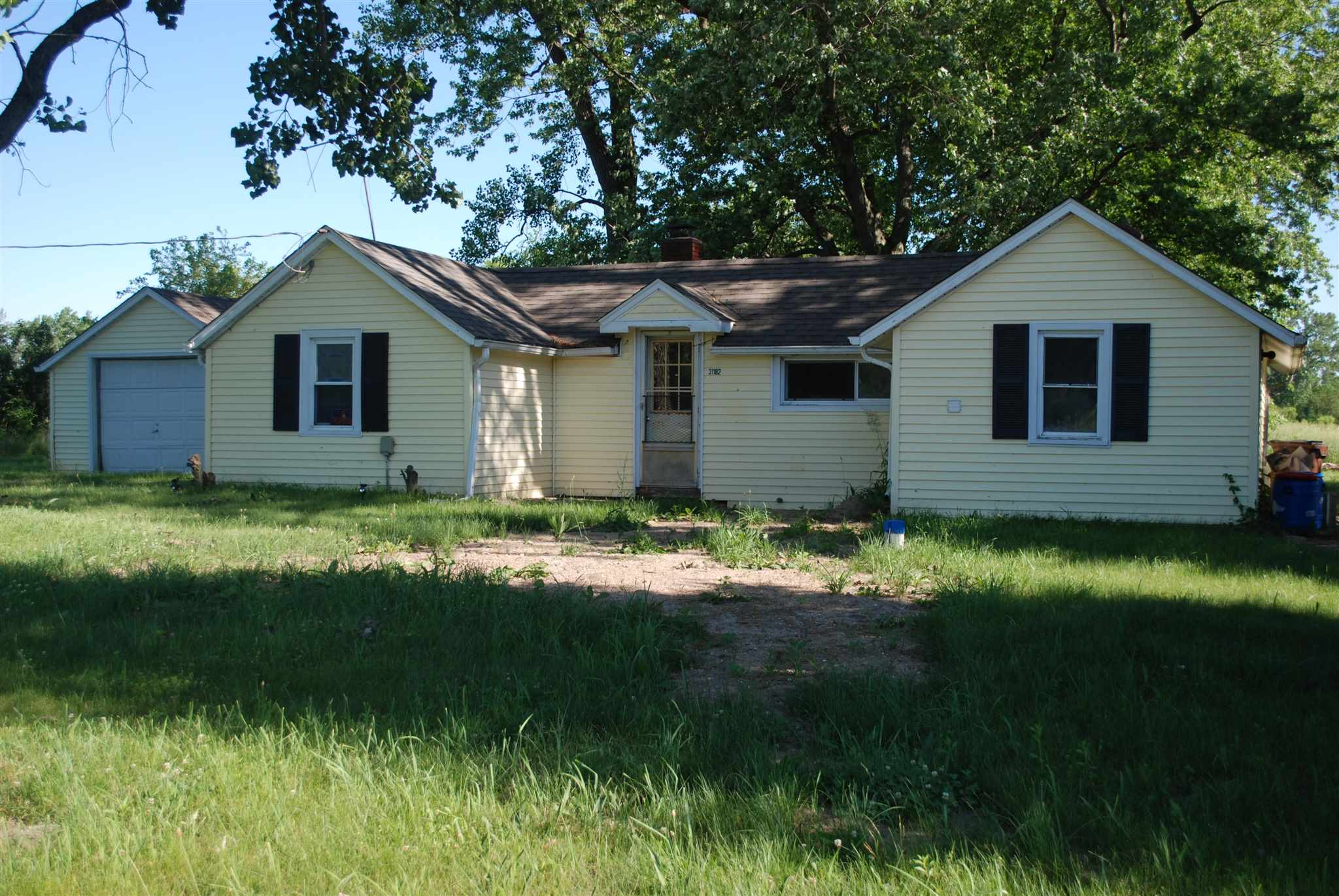 31182 New North Liberty, IN 46554